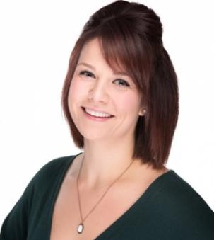 Meredith Hines Portrait