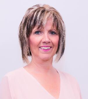 Mary-Anne Pratt, Sales Representative