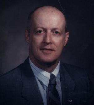 Ian Culligan portrait