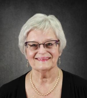 Joy Peterson