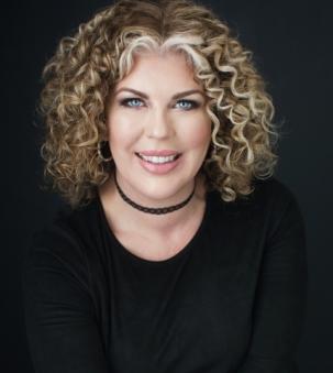 Sarah Justason Portrait