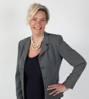 Jen Van Oord portrait