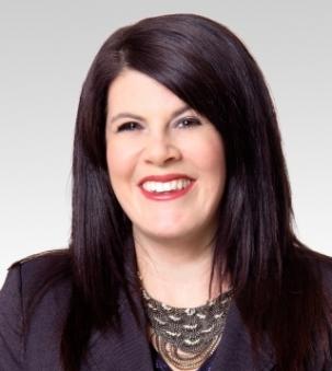 Melissa Fuller portrait