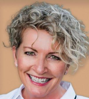 Pamela Vandenburg Portrait