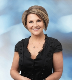 Corinne Gagne, Sales Representative