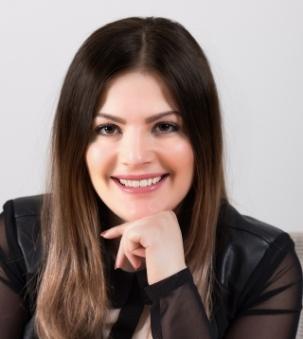Siba Saoud Portrait