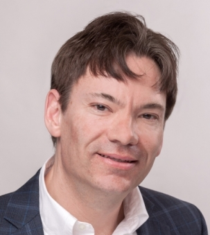 Philip Schroeder  portrait
