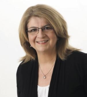 Janice McLean Portrait