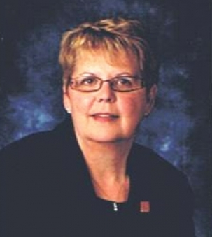 Dianne Bradley Portrait