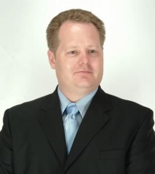 Jay MacKay Portrait