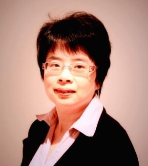 Ling Qin portrait