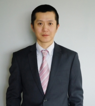 Heng Yin Portrait