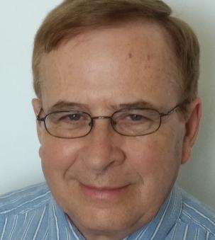 John Murphy Portrait