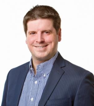 Colin Allen Portrait