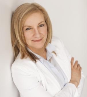 Dianne Coyle Portrait
