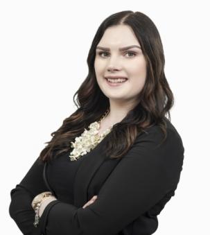 Jessica Kaminska Portrait