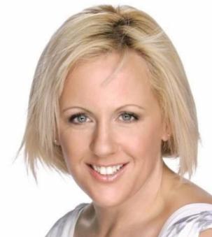 Kellie Brennan Portrait