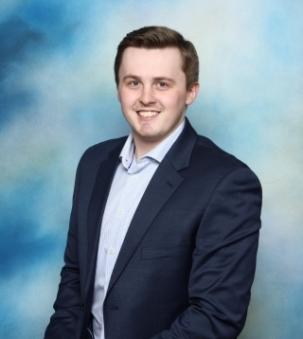 Steven Taylor, Sales Representative