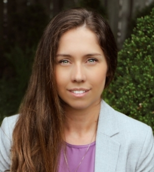 Crystal Mitchell, Sales Representative
