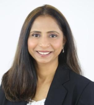 Deepa Thakkar Portrait