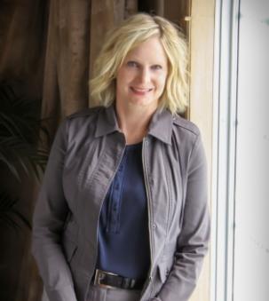 Carolyn Thorne Portrait