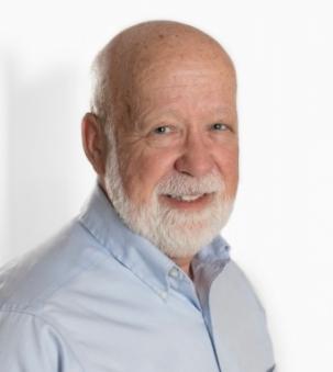 Kevin Crncich portrait