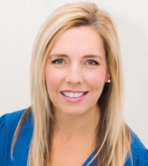 Jennifer Keenan Portrait