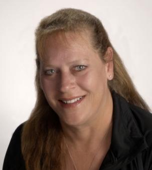 Kim Parker Portrait
