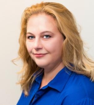 Melissa Bard Portrait