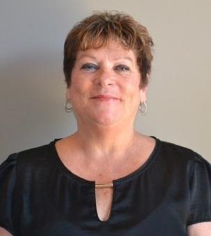 Karen Bazinet Portrait