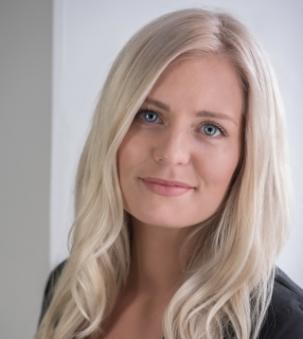 Amanda Mellen Portrait