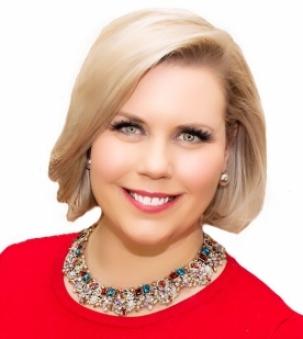 Amanda Wiltshire, Sales Representative