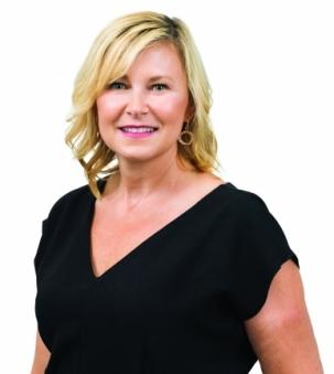 Mylene Fraser Portrait