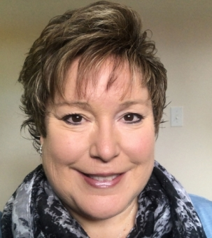 Linda Sage Portrait