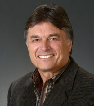 Kurt Keller portrait