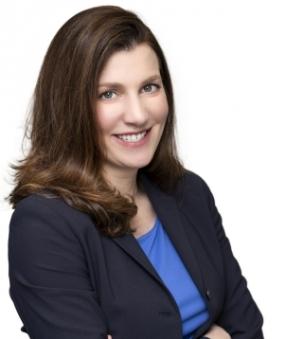 Sonya Lecompte Portrait