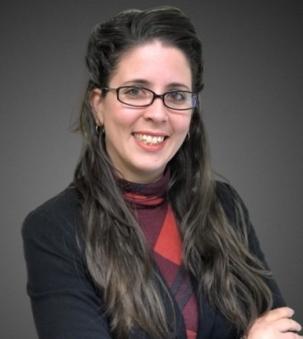Claudia Gonzalez Portrait