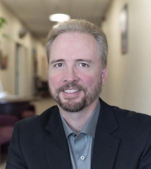 John McNutt Portrait