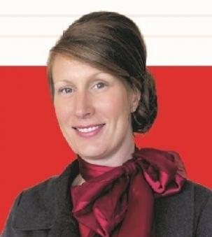 Amanda Cormier Portrait
