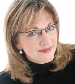 Jill Sutherland  Portrait