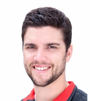 Tristan Dundas, Sales Representative