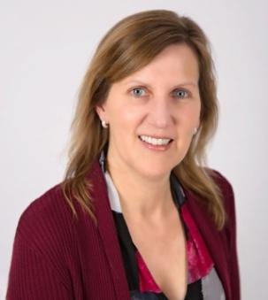 Michelle Scott Portrait