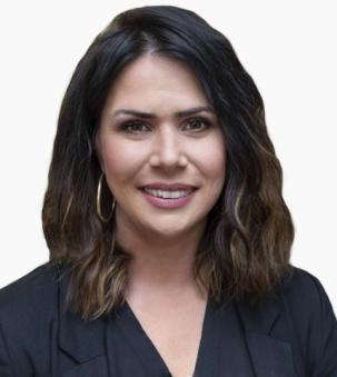 Melissa Naugler Portrait