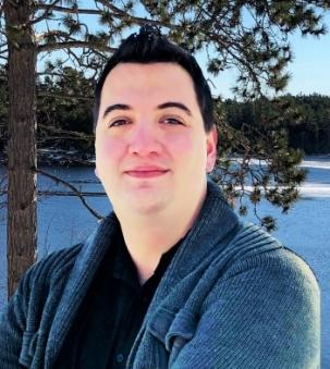 Tim Brazeau, Sales Representative