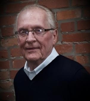 John Gossier, Sales Representative