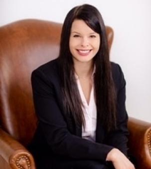 Amber Bulmer, Sales Representative