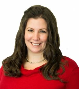 Melissa McDonald, Sales Representative