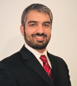 Yasir Khan Portrait