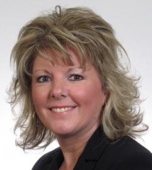 Cindy Gynane portrait
