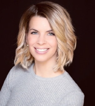 Sarah Bissell Portrait